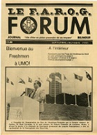 Le FAROG FORUM, 13.1