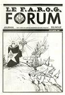 Le FAROG FORUM, 15.1