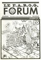 Le FAROG FORUM, 15.2