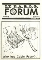 Le FAROG FORUM, 15.5