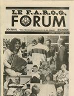 Le FAROG FORUM, 20.2