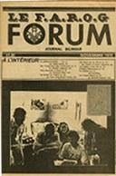 Le FAROG FORUM, 6.2