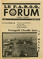 Le FAROG FORUM, 9.2