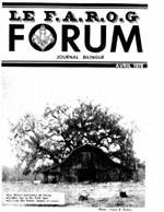 Le FAROG FORUM, 6.5