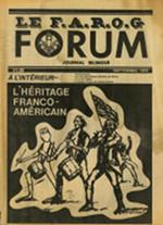 Le FAROG FORUM, 7.1