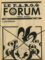 Le FAROG FORUM, 7.8