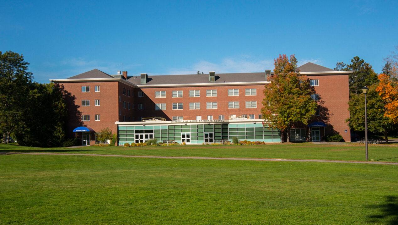 Stodder Hall