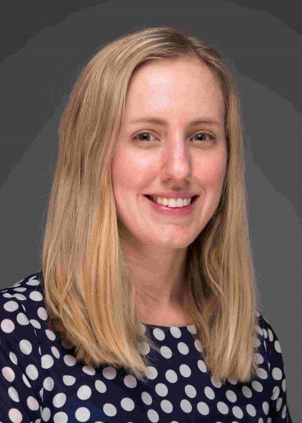 Fiona Libby