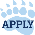 icon of bear paw with text: Apply