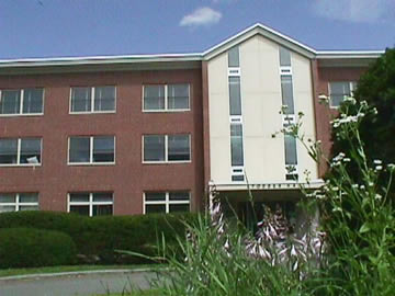 Stodder Hall