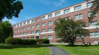 Hart Hall exterior-1