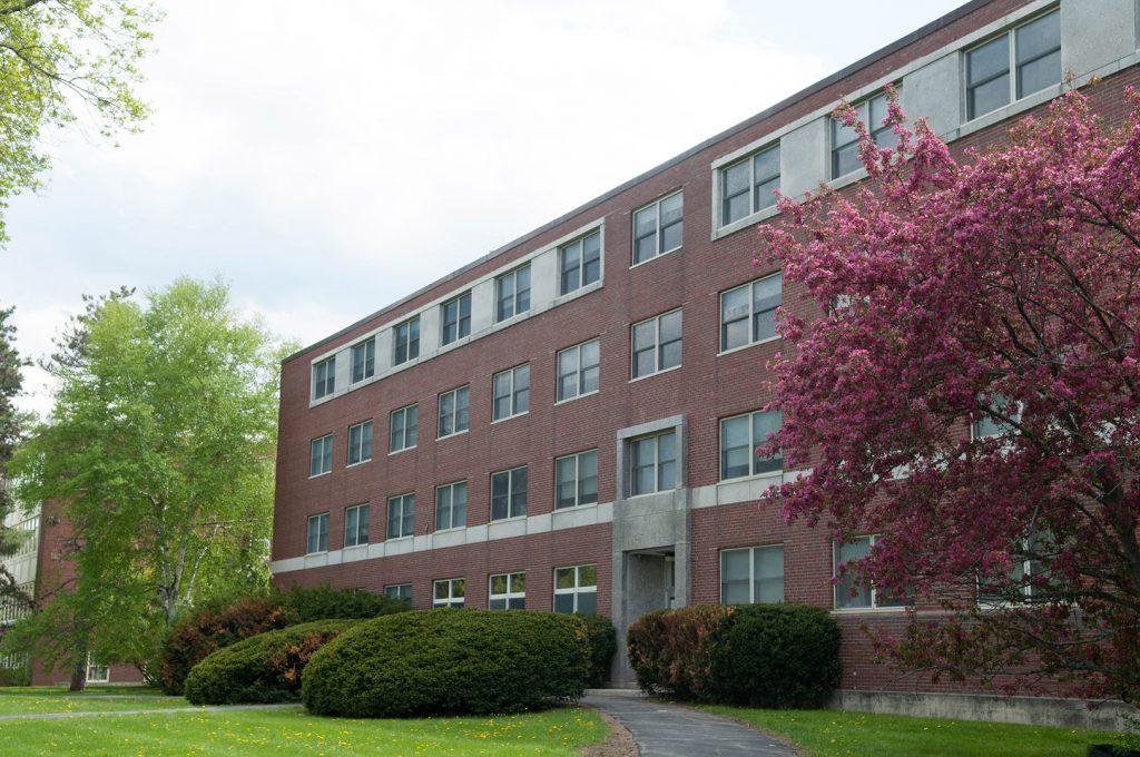Hart Hall exterior-5