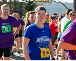 Maine wellness-racers