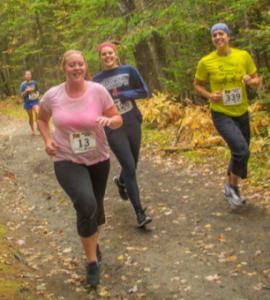 Maine Wellness-Runners