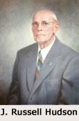 J. Russell Hudson