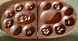 two-rank Mancala