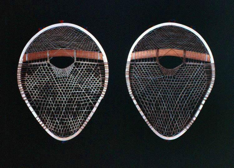 Mushu Innu Bearpaw Snowshoes