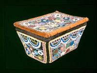 Tree-of-Life motif box