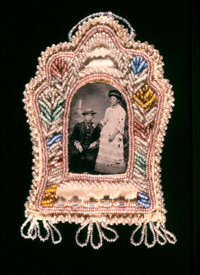 Iroquois Picture Frame