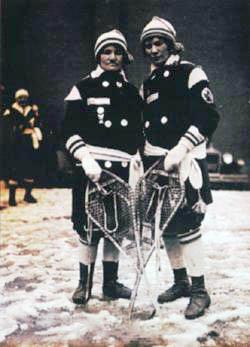 Racquetteurs