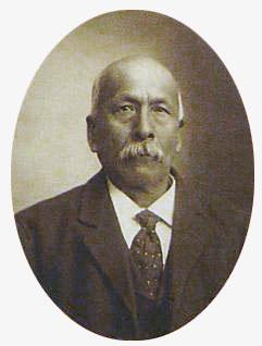 Nicholas Sockabasin