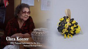 Clara Keezer: National Heritage Fellow