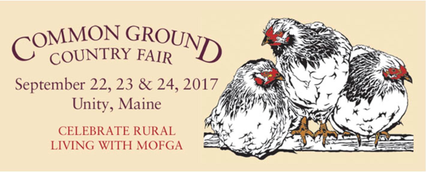 Common Ground County Fair
