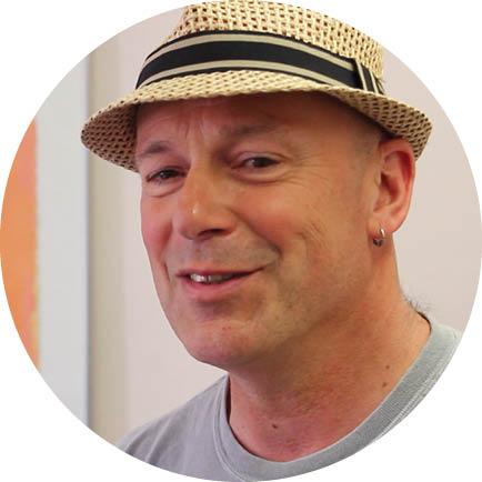 IEI Director, Chris Mares