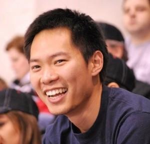 Joe, from Thailand