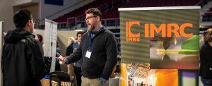 IMRC at the UMSS photo