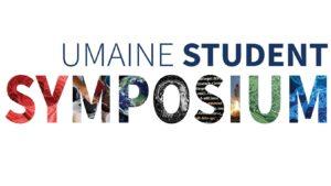 Student Symposium Title