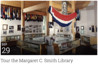 Margaret C. Smith Library Image
