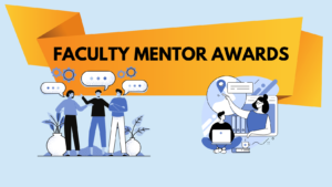Image showing Faculty Mentor Nomination Graphic