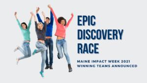 Race promo image