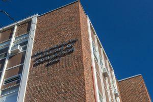 Shibles Hall, UMaine