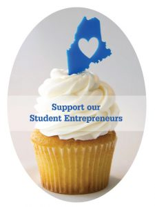 Support our Student Entrepreneurs