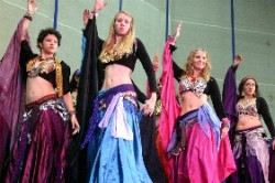 Culturefest bellydance