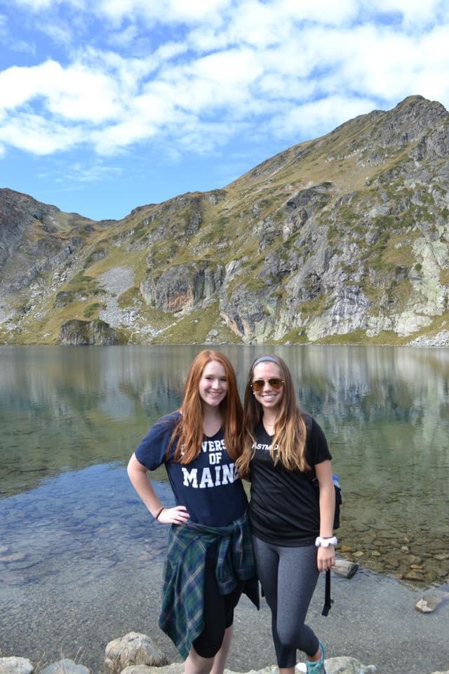 Maiti Anne – Sevel Rila Lakes, Bulgaria