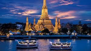 Photo of Bangkok, Thailand