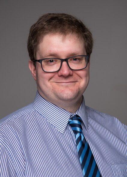 Derek A. Michaud