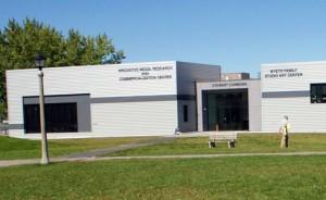 IMRC Center photo