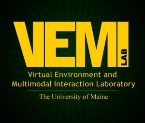 VEMI Lab Logo