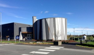 Emera Astronomy Center photo