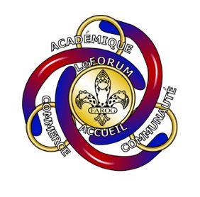 Franco American LeForum logo
