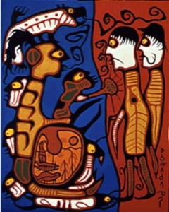 Native Culture image