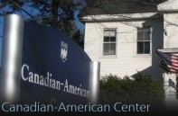 Canadian American Centre photo