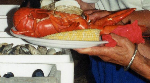 A Summer's Feast – 6/2006