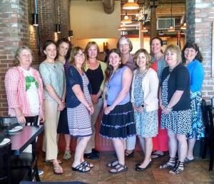 Auburn Reading Recovery Teachers