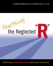 """""""Teaching the Neglected"""" cover"""