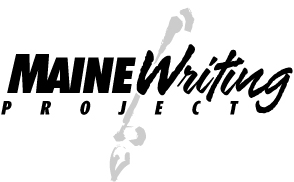 Maine Writing Project logo
